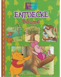 Winnie Puuh - Entdecke Bäume
