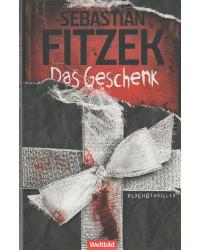 Sebastian Fitzek - Das...