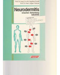Neurodermitis - Ursachen,...