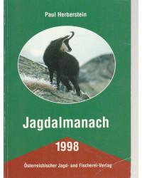 Jagdalmanach 1998