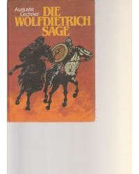 Die Wolfdietrichsage