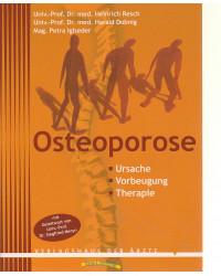 Osteoporose - Ursache,...