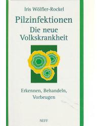 Pilzinfektionen - Die neue...