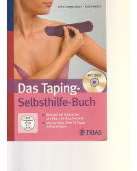 Das Taping-Selbsthilfe-Buch...