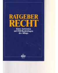 Ratgeber Recht - Klare...