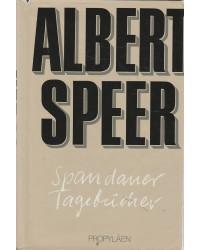 Albert Speer - Spandauer...