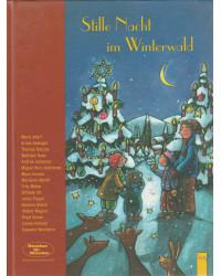 Stille Nacht im Winterwald...
