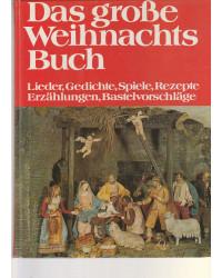 Das große Weihnachtsbuch -...